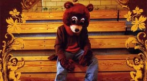 Kanye West - College Dropout small