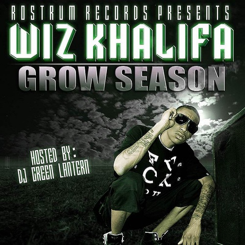 Wiz Khalifa - Grow Season