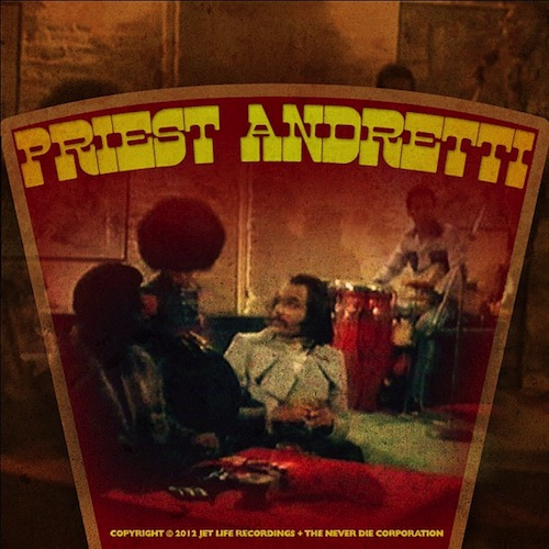 Curren$y Priest Andretti Mixtape