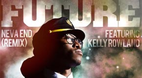 Future Kelly Rowland Neva End (Remix) small