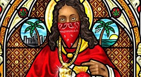 Game Jesus Piece s