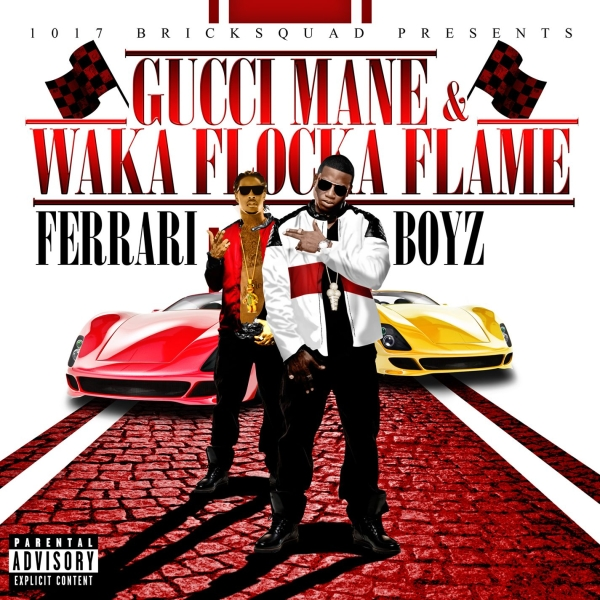 Gucci Mane Ft Bruno Mars Wake Up In The Sky Downoad: Waka Flocka Flame & Gucci Mane