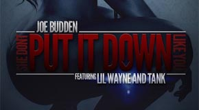 JoeBudden_PutItDown small