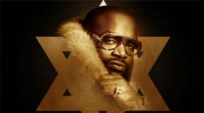 Rick Ross the black bar mitzvah cover small