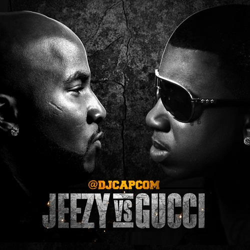 Gucci Mane Ft Bruno Mars Wake Up In The Sky Downoad: Mixtape: Gucci Mane & Young Jeezy - Gucci Vs Jeezy