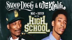 Ft download wiz snoop high khalifa school album dogg