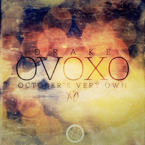 Drake & The Weeknd – OVOXO The Illumination