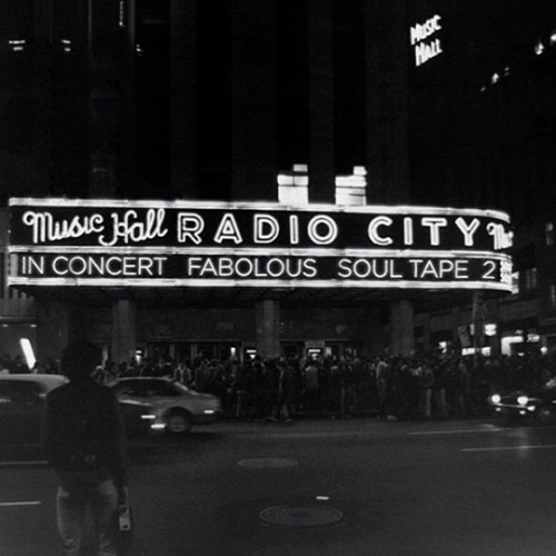Fabolous The Soul Tape 2