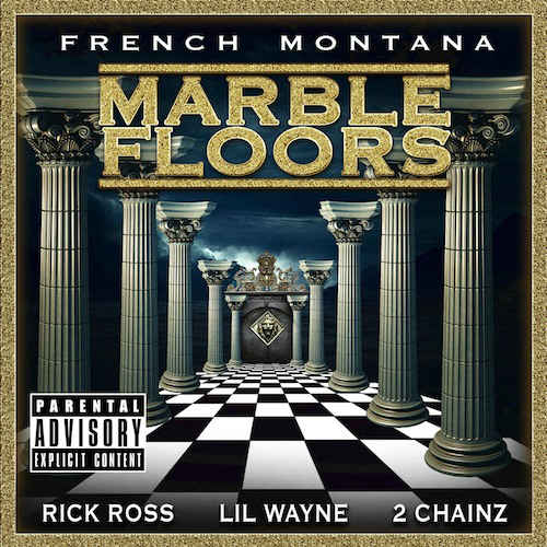 French Montana - Marble Floors