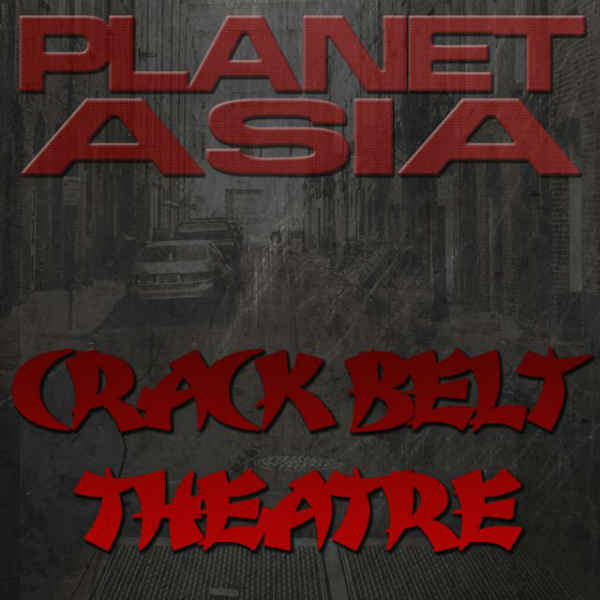 Crack Belt Theatre