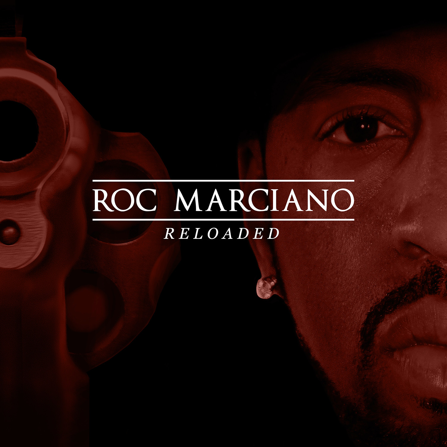 Roc Marciano Reloaded cover