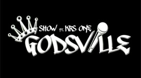 KRS-One & Showbiz – Godsville S