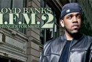 Lloyd Banks – H.F.M. 2 (Hunger for More 2) Album Stream