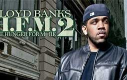 "Lloyd Banks ""Hunger For More 2″ Album First Week Sales"