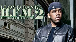 Lloyd Banks – H.F.M. 2 S
