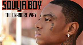 Soulja Boy – The DeAndre Way S