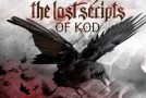 Listen: Tech N9ne – The Lost Scripts of K.O.D. (EP Stream)