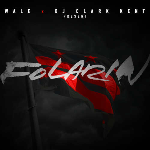 WaleFolarinFront cover