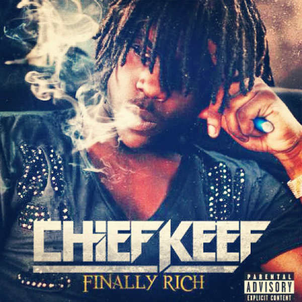 Chief Keef - Savage
