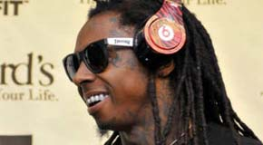 Lil Wayne Ft. Meek Mill – Im Good (Terrorists)