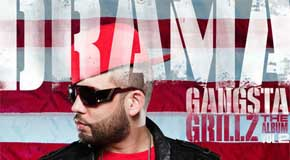 DJ Drama – Gangsta Grillz The Album Vol 2 Stream