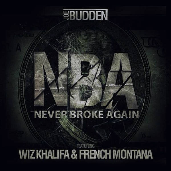 Joe Budden - NBA