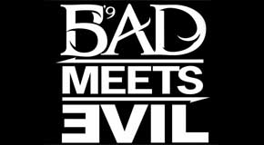Bad Meets Evil – The Shady Project (Album)