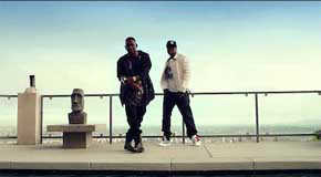 Video: 50 Cent Ft Kendrick Lamar – We Up