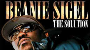 Beanie Sigel – The Solution