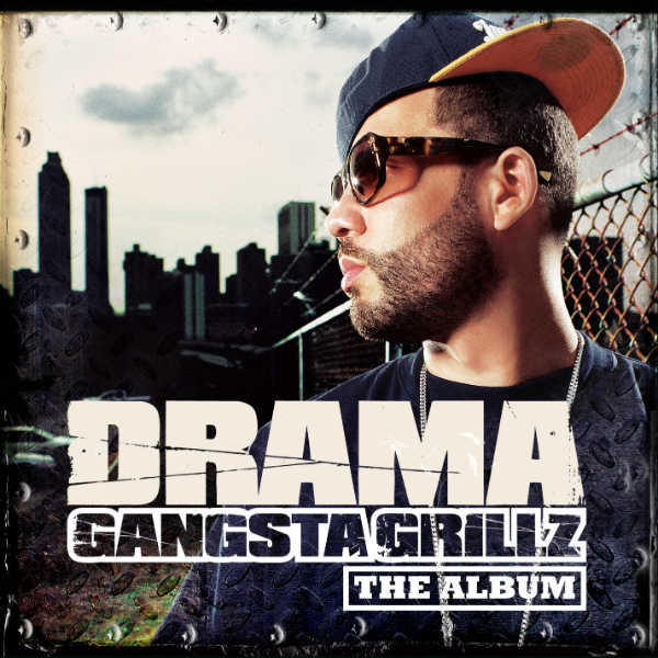 Gangsta Grillz Tumblr dj Drama Gangsta Grillz The