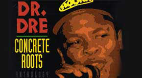 Dr Dre Concrete Roots small