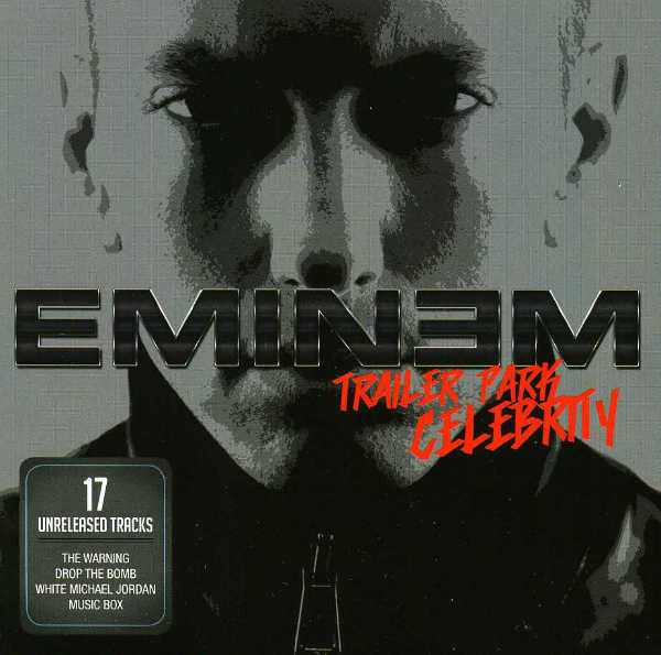 Eminem trailer park celebrity lyrics by chris