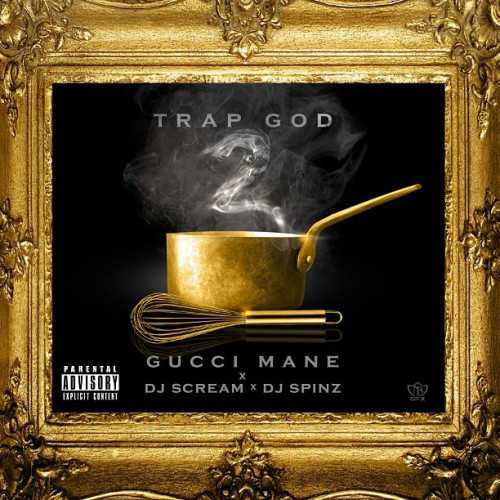 Gucci Mane – Trap God 2