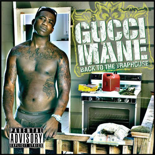 Gucci Mane Ft Bruno Mars Wake Up In The Sky Downoad: Back To The Trap House [Album Stream]