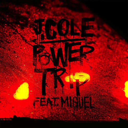 J.Cole Power Trip