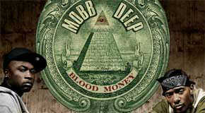 Mobb Deep Blood Money
