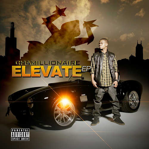 chamillionaire elevate cover