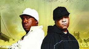 KRS-One & Marley Marl – Hip Hop Lives