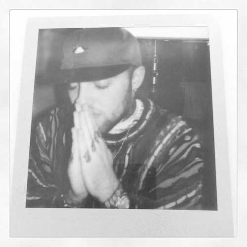 Mac Miller – Confessions Of A Cash Register