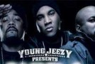 Young Jeezy Presents USDA: Cold Summer (Album)