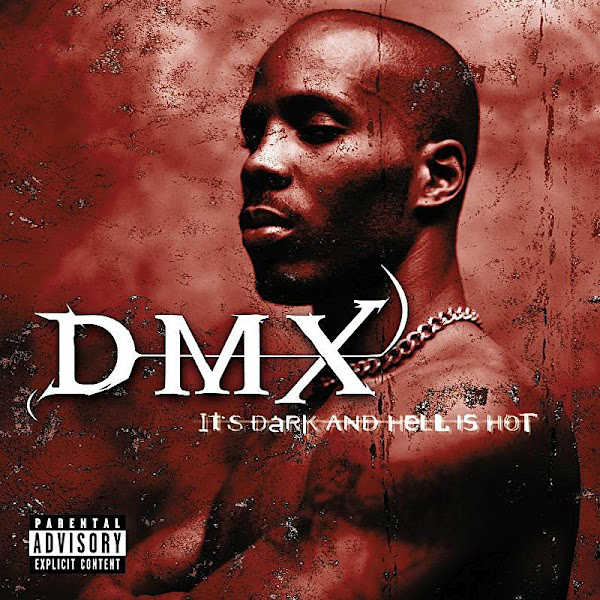 DMX its dark and hell