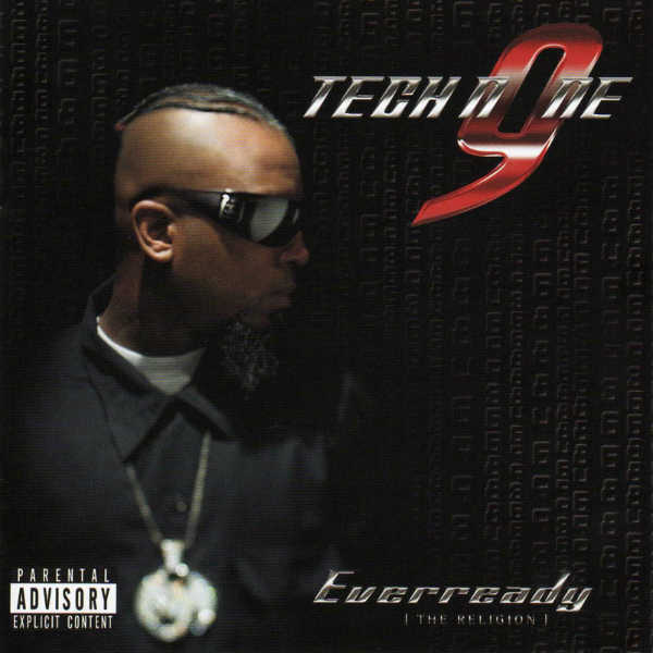 Tech N9ne - Everready The Religion