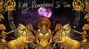 Big Krit King-Remembered-In-Time-Front small