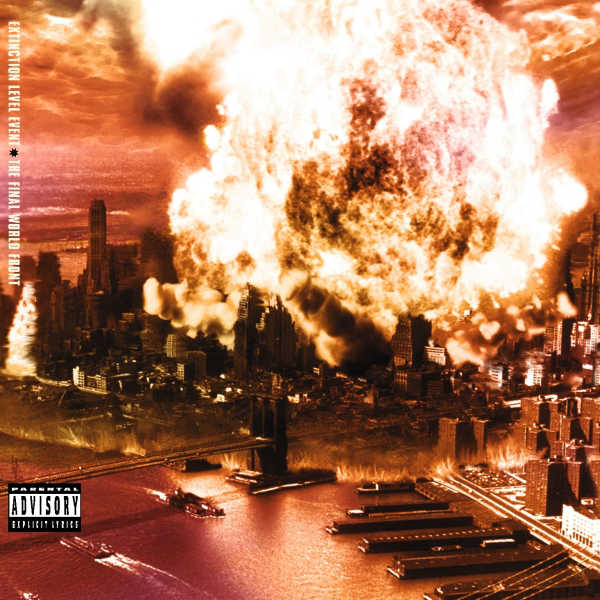 Busta Rhymes - Extinction Level Event