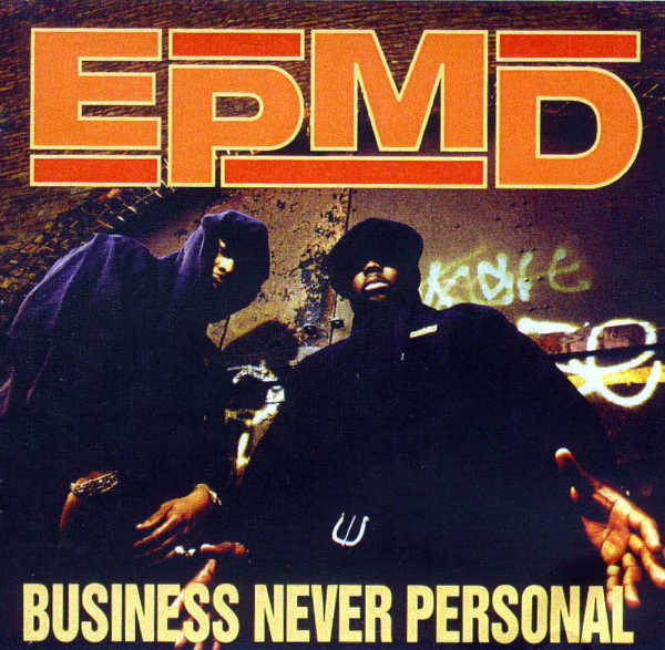 EPMD We Mean Business