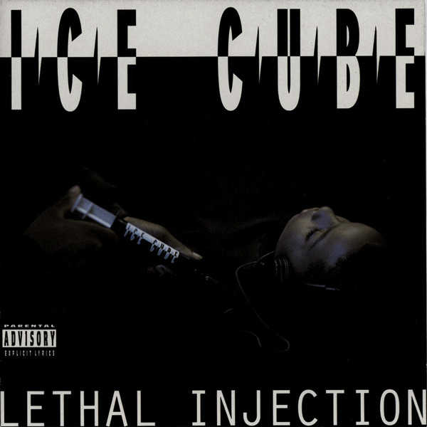 Ice Cube Lethal Injection