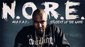 N.O.R.E – Student Of The Game (Album)
