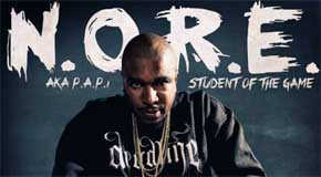N.O.R.E - Student of the Game small
