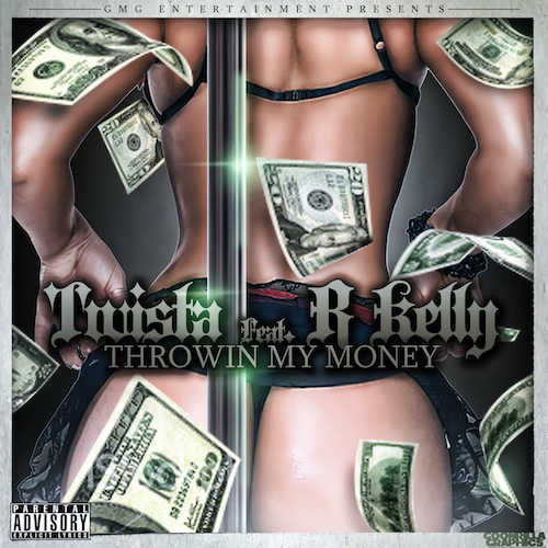 Twista Ft R.Kelly – Throwin My Money