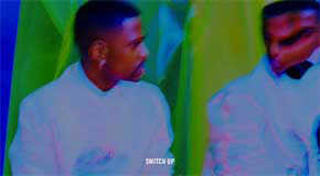 Big Sean Ft Common – Switch Up